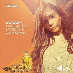Oli Ola 300mg + Vitamina C 500mg - Combate Manchas e Melasma - 60 doses