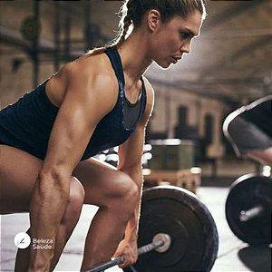 L Citrulina 750mg - Auxilia no Ganho de Massa Muscular - 120 doses