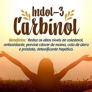 Indol 3 Carbinol 400mg Saúde Corporal - 90 doses