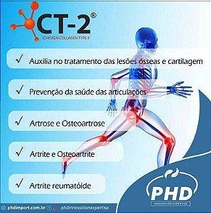 CartilMax - CT 2 40mg + Componentes - 90 doses