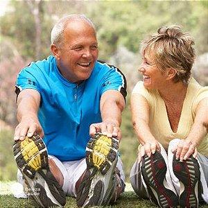 Coenzima Q10 + Selênio + Vitamina E - Saúde Mental e Física - 120 doses