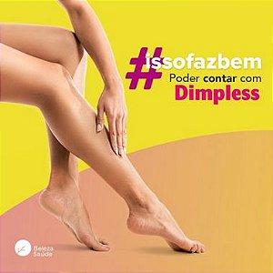 Dimpless 40mg - Ativo para Tratamento da Celulite - 90 doses