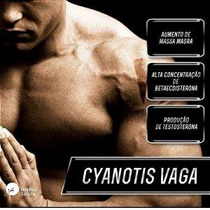 Cyanotis Vaga 200mg : 120 Cápsulas