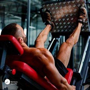 Ácido Fosfatídico 300mg Hipertrofia Muscular - 60 doses