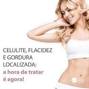 Agar Agar + 5 Ativos - Celulite, Rugas, Flacidez, Estrias - 90 doses