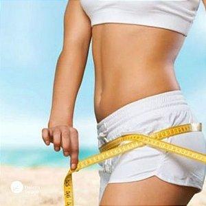 Associação de 10 Ativos Naturais para Perder Peso com Saúde - 120 doses
