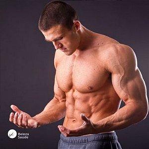 Beta Alanina 750mg Força Muscular Combate Fadiga - 270 doses