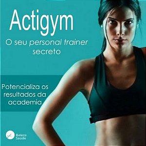 Actigym 5% Creme Definidor Do Corpo - 100g