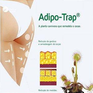 Adipo Trap 3% : Creme Redutor Celulite e Gordura - 60g