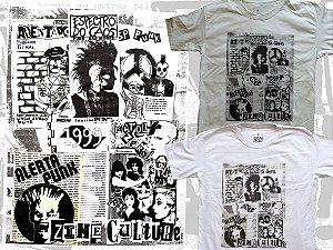Fanzines Brasileiros - Punk anos 80