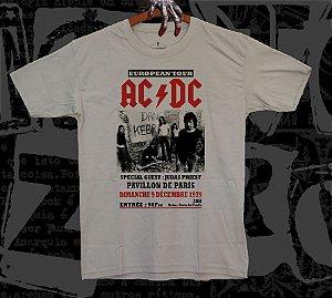 AC/DC European Tour 79