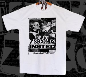 7 Seconds - Insted