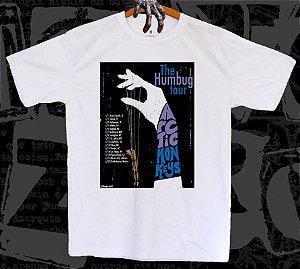 Arctic Monkeys - The Humbug Tour