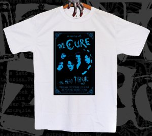 The Cure - The Head Tour