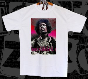 Jimi Hendrix - Redding