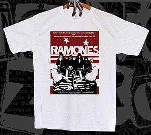 Ramones - in Buffalo