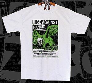 Rise Against + Rancid