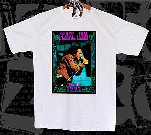 Pearl Jam - Toronto 1992