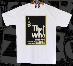 The Who - Marquee