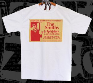 The Smiths - Liverpool