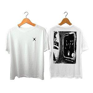 Camiseta Zen Co Surfing Painel do fusca