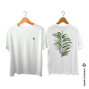 Camiseta Zen Co Surfing plants