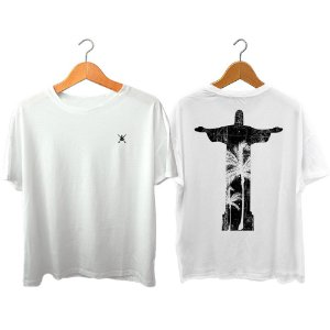 Camiseta Zen Co Surfing Cristo RJ