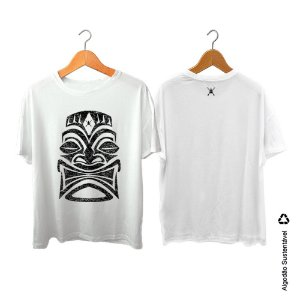 Camiseta Zen Co Surfing Aloha