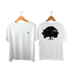 Camiseta Arvore Zen Co