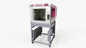 FORNO TURBO  FTT -150E
