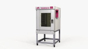 FORNO TURBO FTT-240E