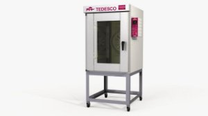 FORNO TURBO FTT-300 E