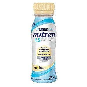 NUTREN 1.5 200ML - NESTLE