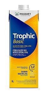 TROPHIC BASIC 1LITRO - CAIXA C/12 UNIDADES