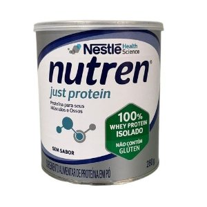 NUTREN JUST PROTEIN 280G - NESTLE