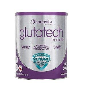 GLUTATECH IMMUNE 300G - SANAVITA