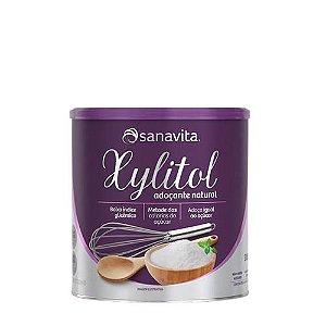 XYLITOL 300G - SANAVITA