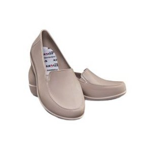 SAPATO STICKY SHOES SOCIAL NUDE