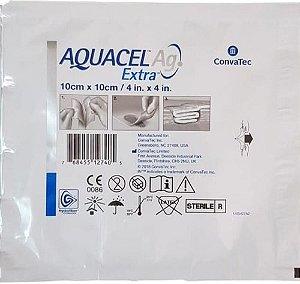 AQUACEL AG EXTRA 10X10 - CONVATEC