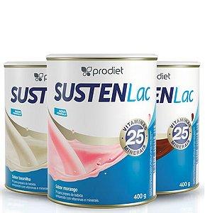 SUSTENLAC 400G - PRODIET