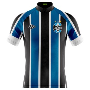 Camisa Masculina Manga Curta Grêmio MTB