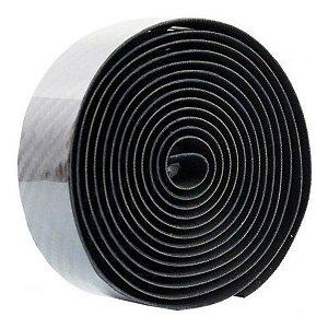 Fita de Guidão Carbono Dvorak Preto 30x1900 mm