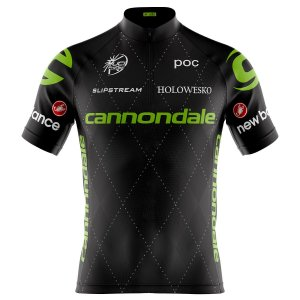 Camisa Ciclismo Masculina Mountain Bike Cannondale 2.0