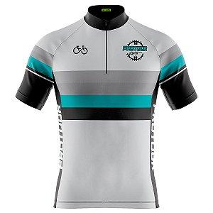 Camisa Ciclismo Masculina Mountain Bike Pro Tour Oasis