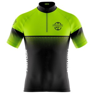 Camisa Ciclismo Masculina Mountain bike Pro Tour Fallen