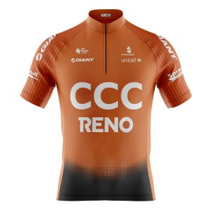 Camisa Ciclismo Mountain Bike CCC Reno