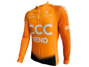 Camisa Ciclismo Mountain Bike CCC Reno