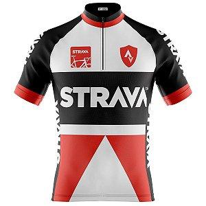 Camisa Ciclismo Moutain Bike Strava