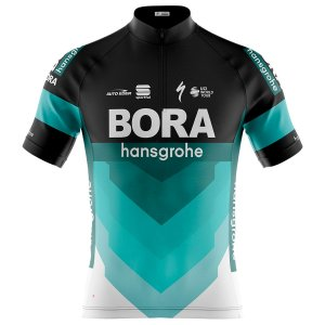 Camisa Ciclismo Mountain Bike Bora