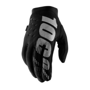 Luva 100% Itrack Ciclismo Bike Moto Motocross